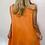 Thumbnail: Orange Frill Dress
