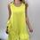 Thumbnail: Lime Green Frill Dress