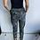 Thumbnail: Grey combat Print Magic Trouser