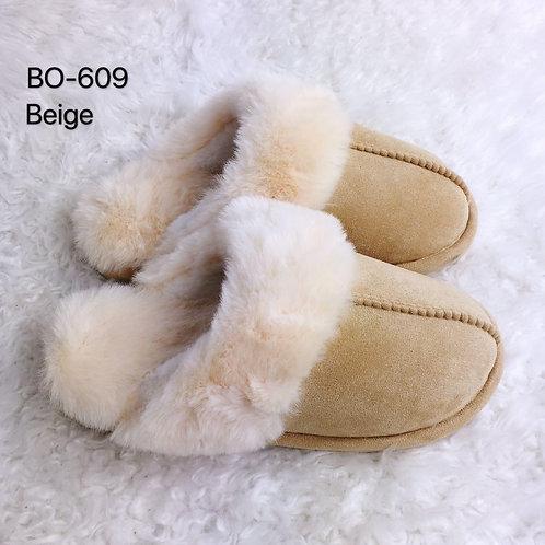 Designer Inspired Slippers