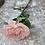 Thumbnail: Silk pink Rose Stem