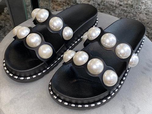Black Pearl Slider