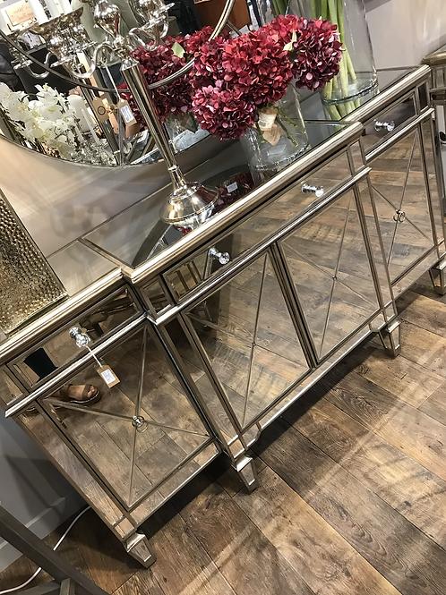 Belfry Mirrored Sideboard