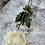 Thumbnail: Silk Flower Large Chrysanthemum  - Ivory