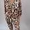 Thumbnail: Two Piece Trouser Set Orange