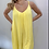 Thumbnail: Silk Style Strap Dress - Many Colours