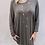 Thumbnail: Grey Two style dress / top