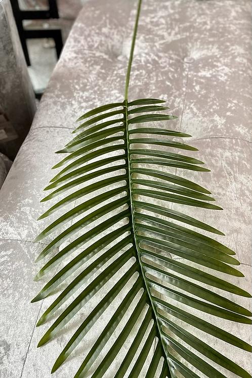 Rubber Palm Spray Green