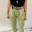 Thumbnail: Linen Belted Pocket Trousers with Belt - Various Colours