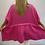 Thumbnail: Oversized Premium quality Linen Top - 3 colours