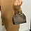 Thumbnail: Fine knit roll neck pocket dress