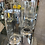 Thumbnail: Clear & Silver Glass Vase - 2 Sizes