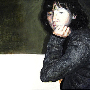 53*40 / acrylic on canvas