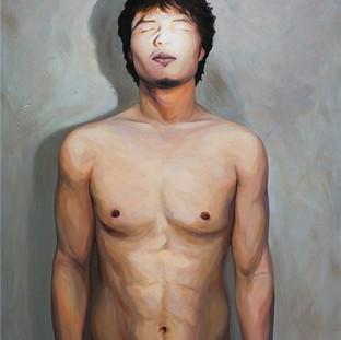 73*91 / oil on canvas