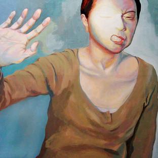 65*50 / acrylic on canvas