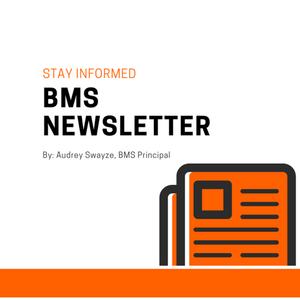 BMS Newsletter Clip Art
