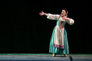 Falstaff | Nannetta