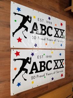 Happy Birthday ABC