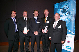 Sigma NSW - PACE 2010