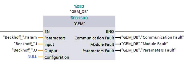 Siemens EtherNet/IP IO Scanner