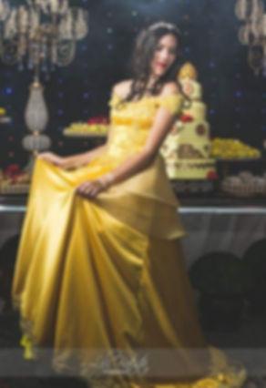 Princesa Emanuelle Bevitori