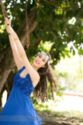 Princesa Cecilia Cunha