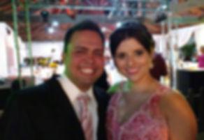 Casal Ingrid & Danillo