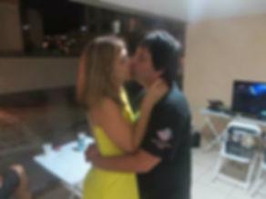 Casal Vânia & Edson
