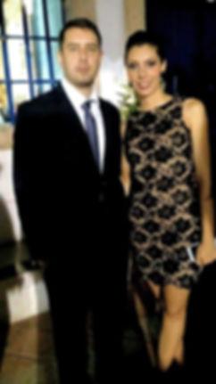Casal Juliana & Igor