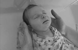 Thalasso bain bébé - Bain de sonia