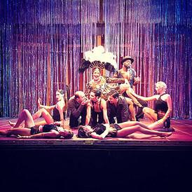 Victor/Victoria at Stage Door Theatre