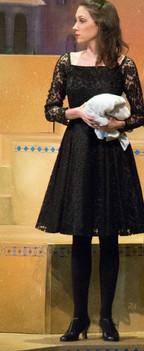 Nine at Stage Door Theatre