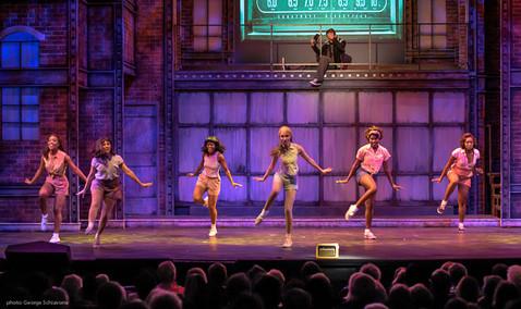 Memphis at Actors' Playhouse