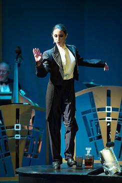 Swing! Swing! Swing! at Stage Door Theatre
