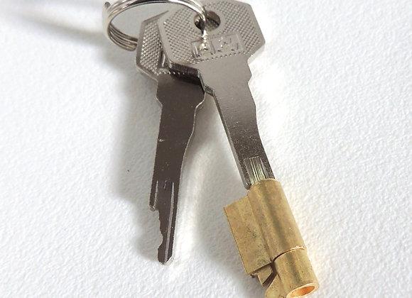 Extra Lock and Key Set