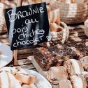 Brunch petit déjeuner Lançon provence