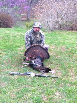 1 Dead Turkey