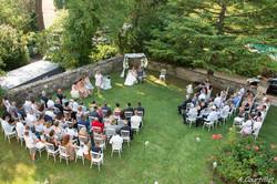 mariage laïque cérémonie de mariage
