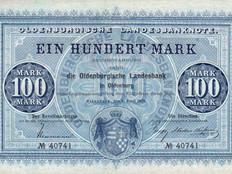Ergebnisse der 136. und 137. Teutoburger Auktionen vom 31.5. bis 4.6.2021 – Nachverkauf läuft