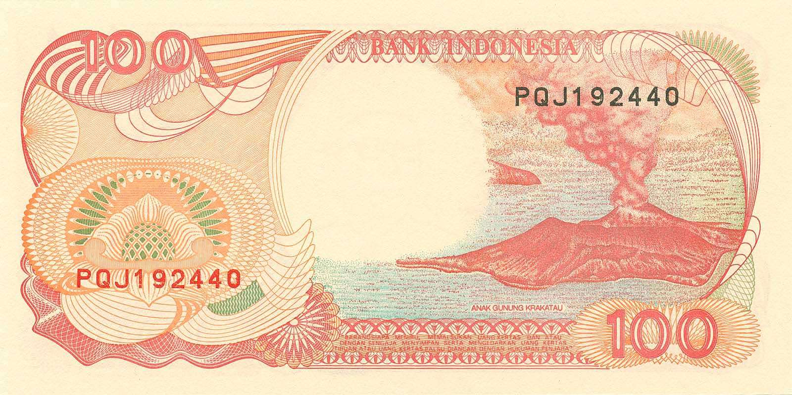 IDN-0127d-100-Rupiah-1992-(1995)-HLG-b