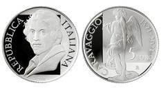 450. Geburtstag von Michelangelo da Caravaggio (1571-2021)