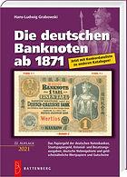 Grabowski_DeutscheBanknotenAb1871_22-202