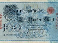 Die Affäre Grünenthal (1898)