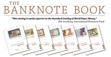 BANKNOTE BOOK