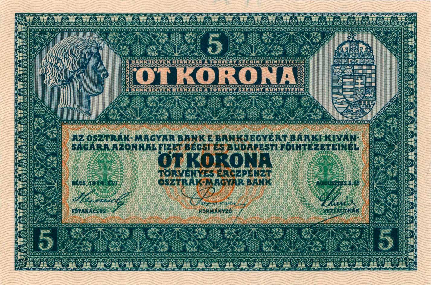 AHU-0018-5-Kronen-19140805-OENB-b