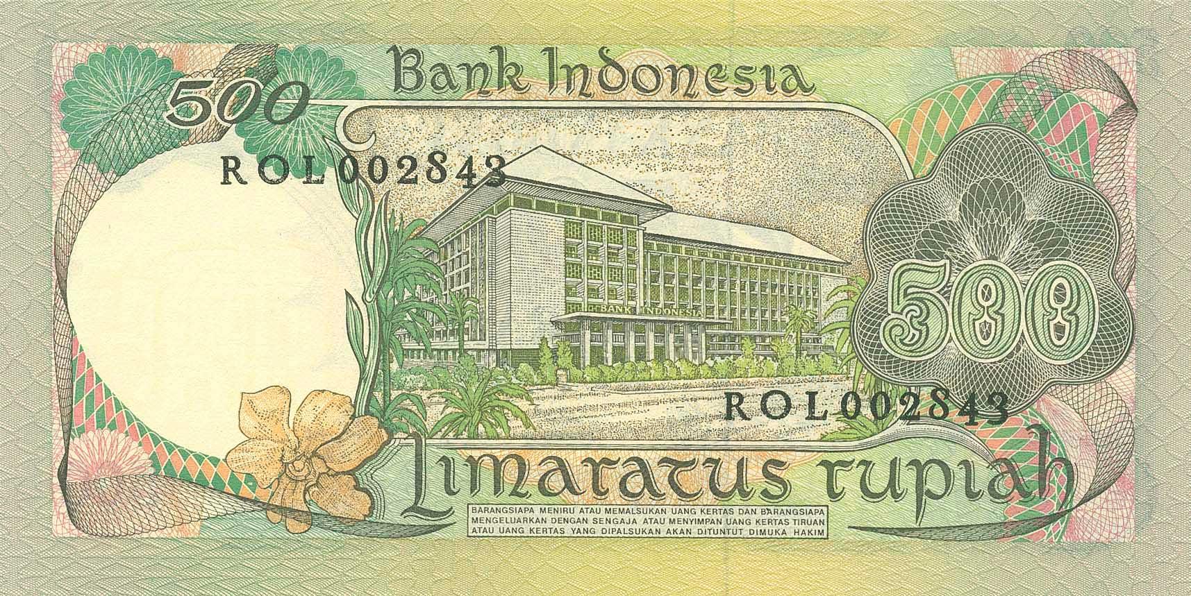 IDN-0117-500-Rupiah-1977-HLG-b