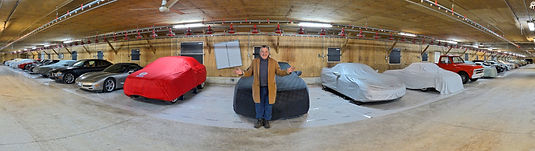 Chris Sas is proud to operate Auto HIbernation so his fellow sports car, classic car, and collectible automobile enthusiasts can store their vehicles in a climate controlled environment, monitored by a professional staff