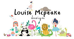 Designer for Hire Louise Mcpeake
