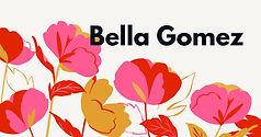 Designers for Hire - Bella Gomez