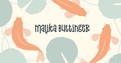 Designer for Hire Malika Buttinger